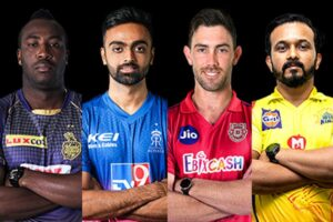 Players who Flopped in IPL 2020