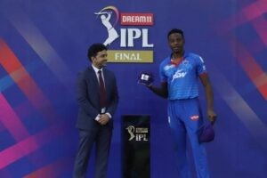 Most Wicket Taking Bowler in the Tournament - Purple Cap Winner of the IPL 2020