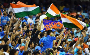 Cricket is Like a Religion in India