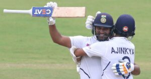 How Rohit Sharma Has Performed as an Opener in Test Cricket?