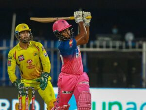 RR appoints new captain for IPL 2021