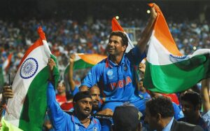 Importance of cricket in India