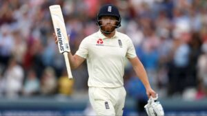 Unknown Facts About Jonny Bairstow